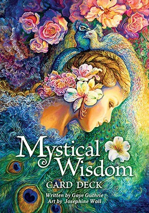 Mystical Wisdom Oracle_front