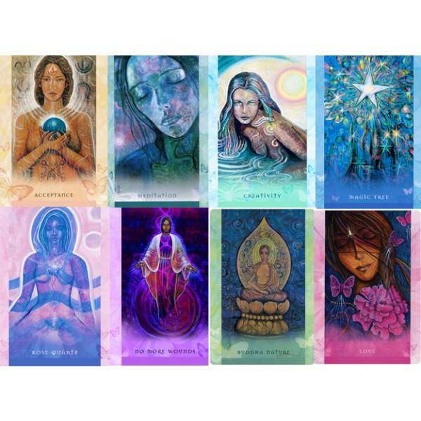 Universal Wisdom Oracle Toni Carmine Salerno_1