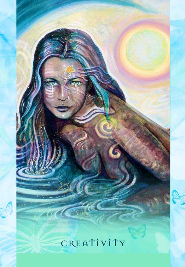 Universal Wisdom Oracle Toni Carmine Salerno_3