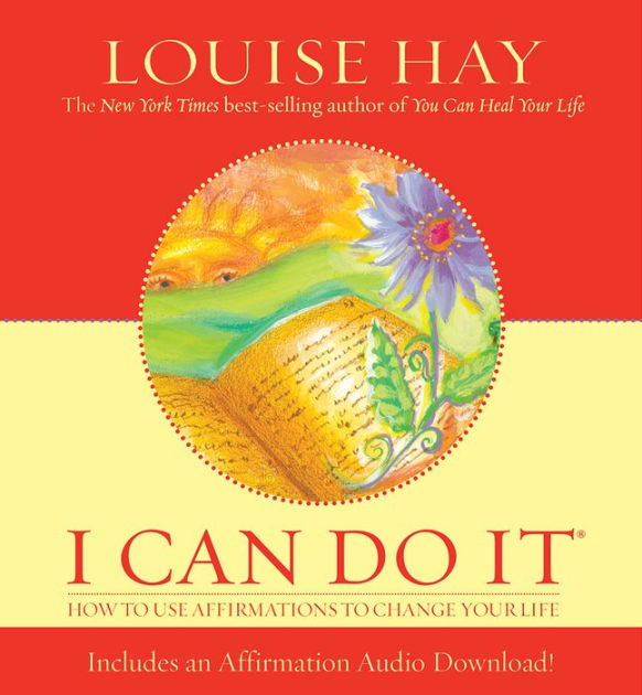 I can do it cards Louise Hay 9781401902193