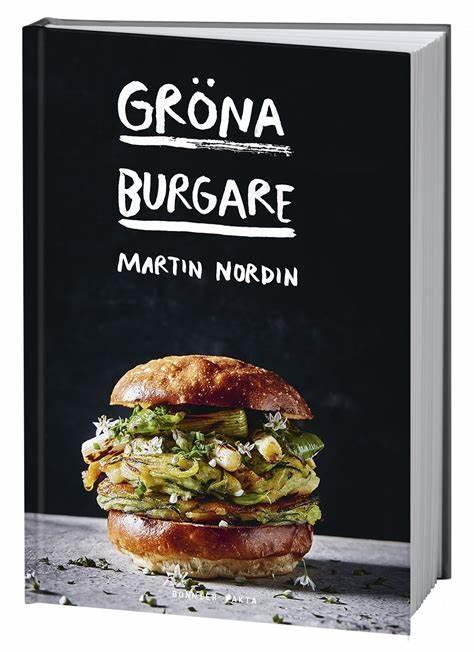 Gröna Burgare 9789174246308