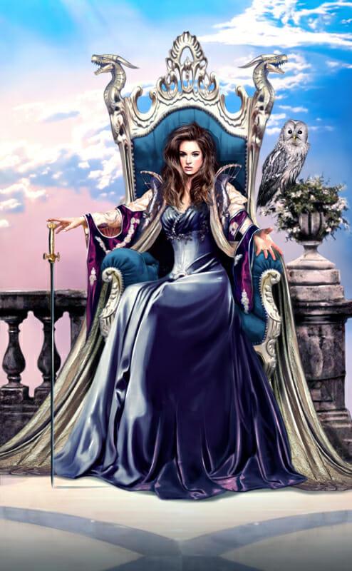 Wizards Tarot 9780738760285_1