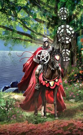 Wizards Tarot 9780738760285_3