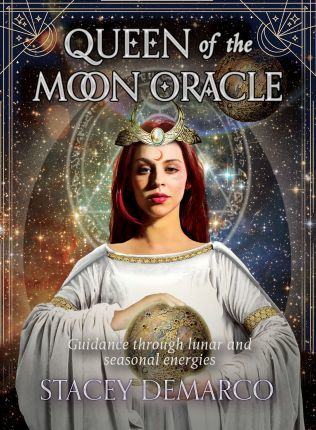 Queen of the moon oracle 9781925682588