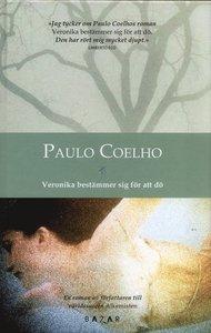 Veronika bestämmer sig för att dö av Paulo Coelho -