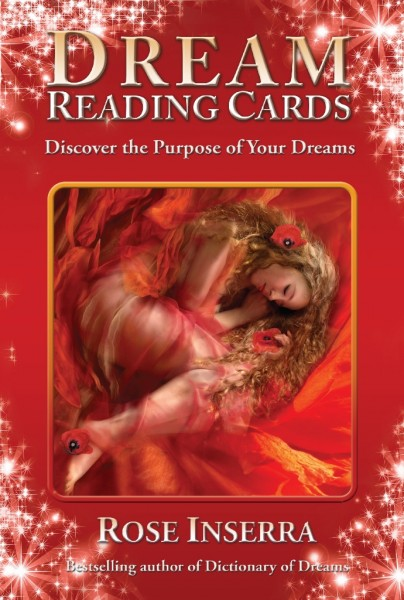 Dream reading cards 9781925017106