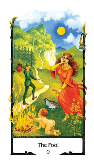 Tarot of the old path 9783905021400_2
