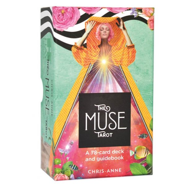 The Muse Tarot_10