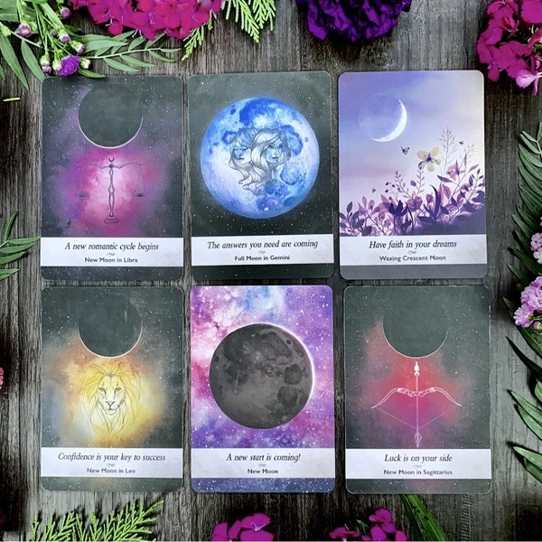 Moonology Oracle Cards_1