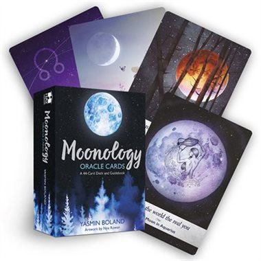 Moonology Oracle Cards_2