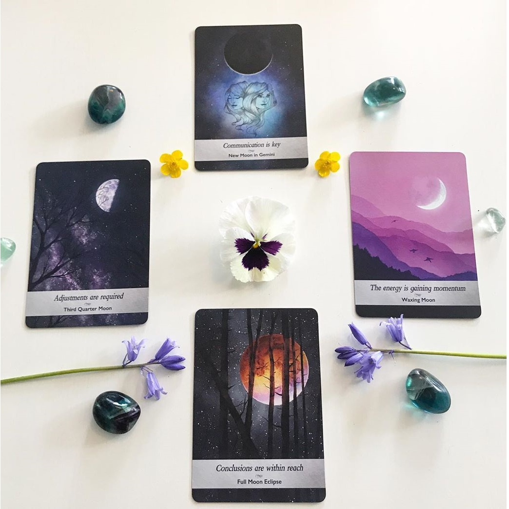 Moonology Oracle Cards_3