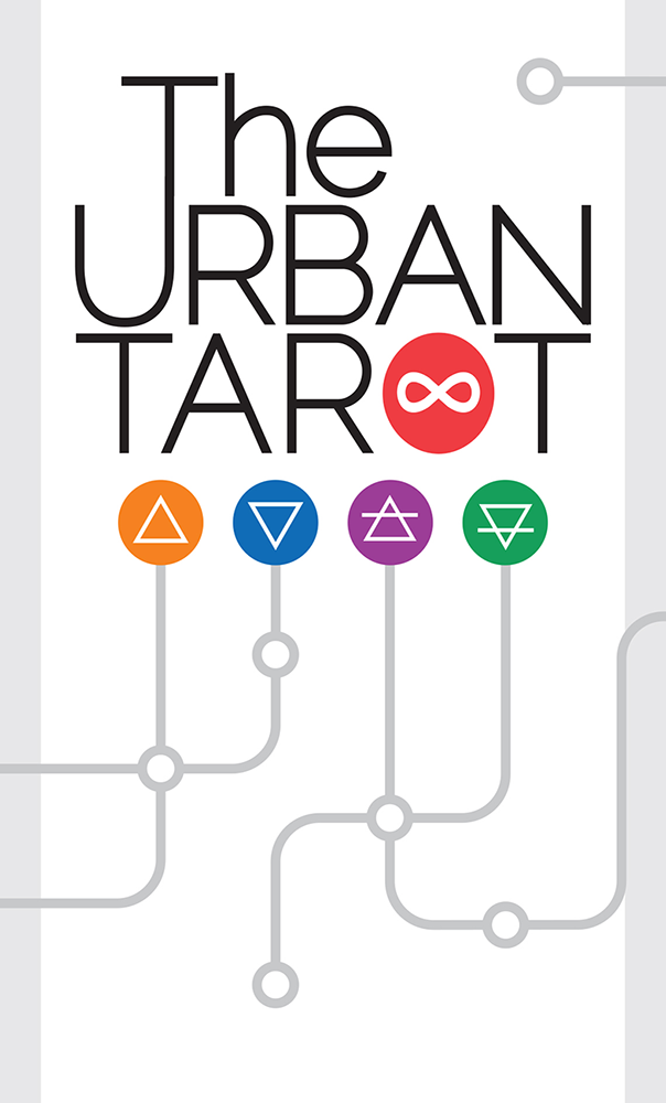 Urban Tarot_9781572819702