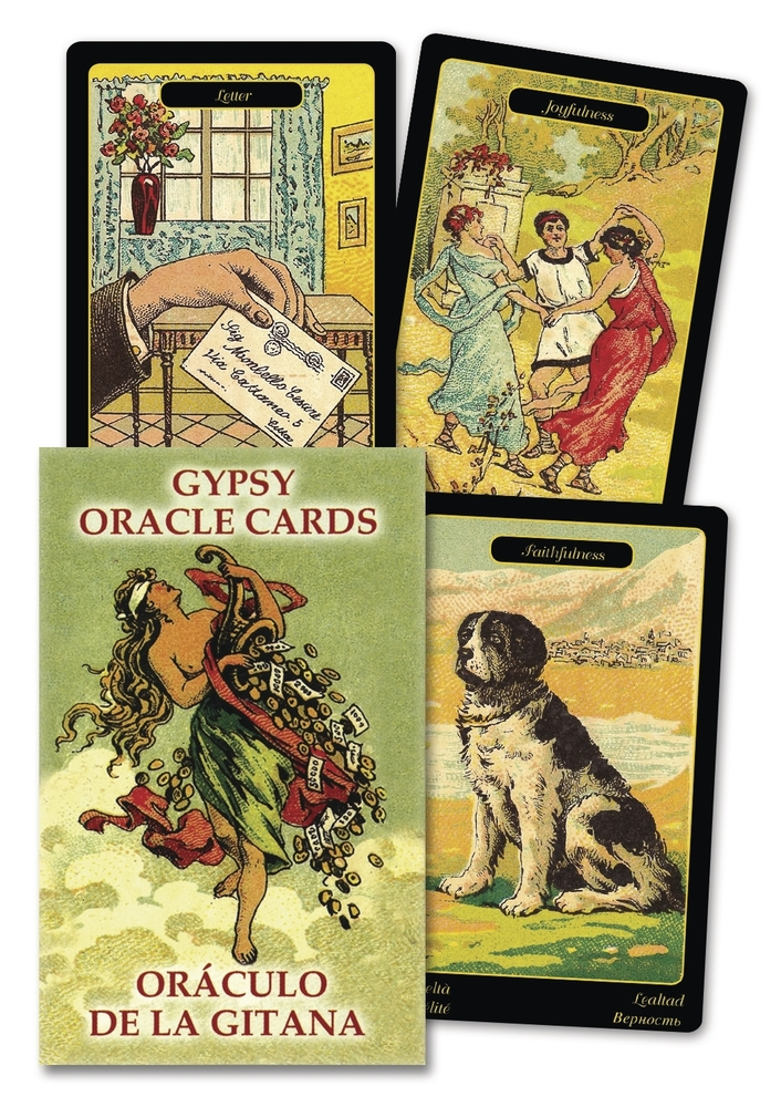 Gypsy oracle cards 9788883957857_2