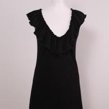 Nadja klänning - Nadja svart