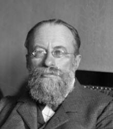Berthold Delbrück (1842-1922)