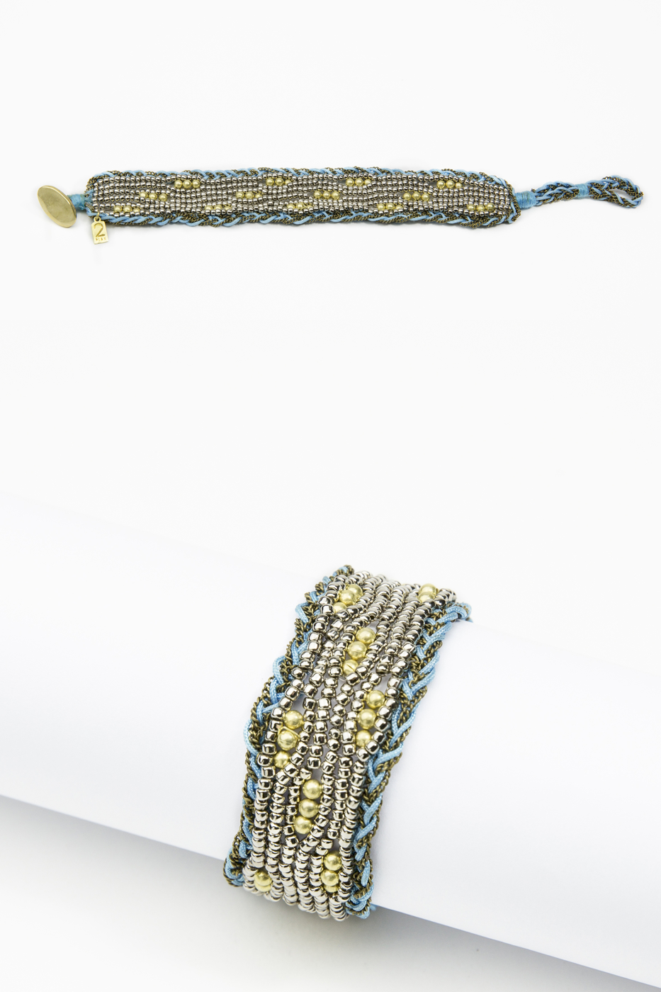 Armband - Turquise