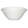bowl flower white