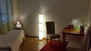 Svensk klassisk massage - 2 x 30 min Svensk klassisk massage