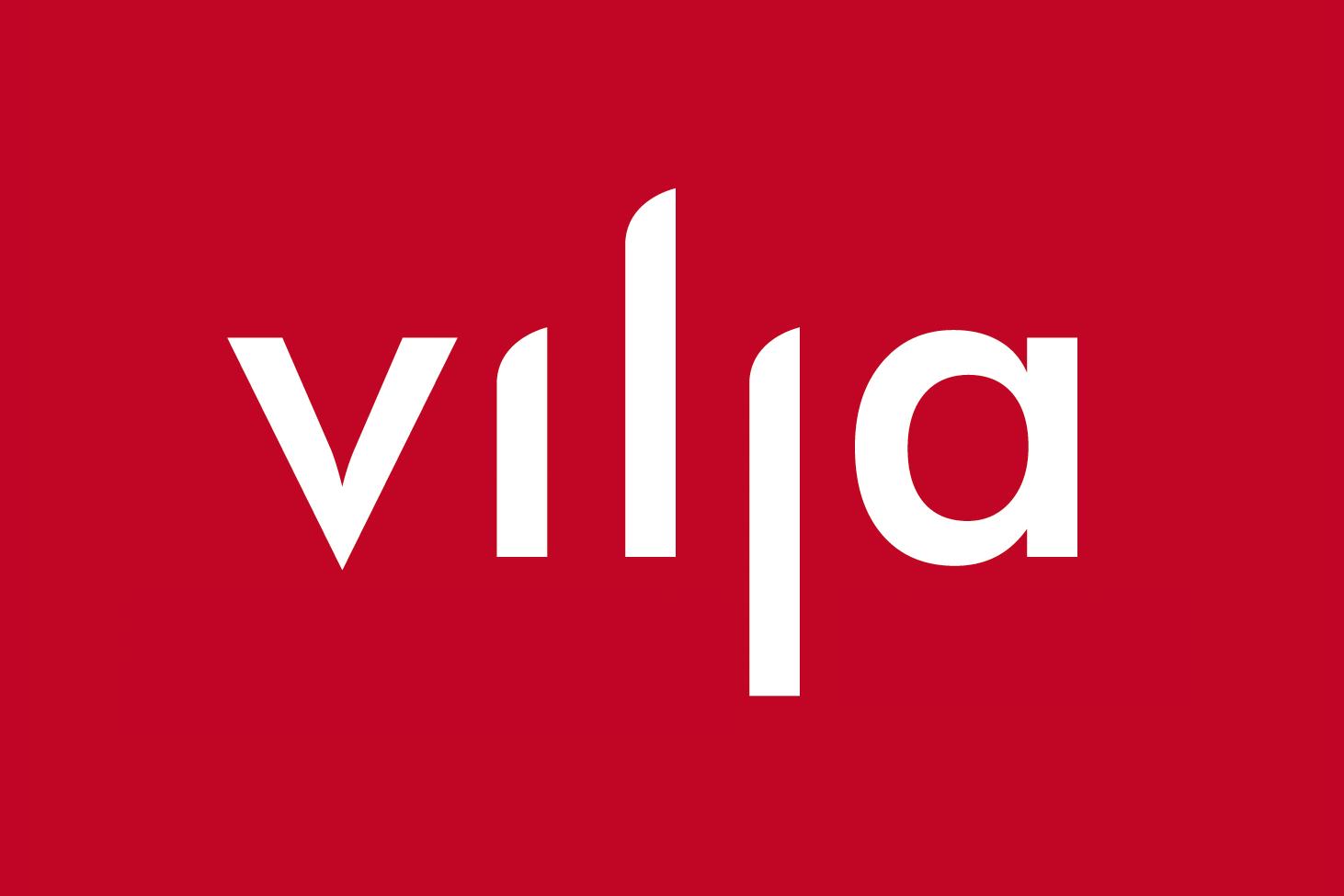 VILJA logotyp_mobil