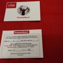 Presentkort & klippkort - erbjudande till 30/4-21 - Erbjudande till 30/4-21 60 min prova på Coachning, samtal, stresshantering