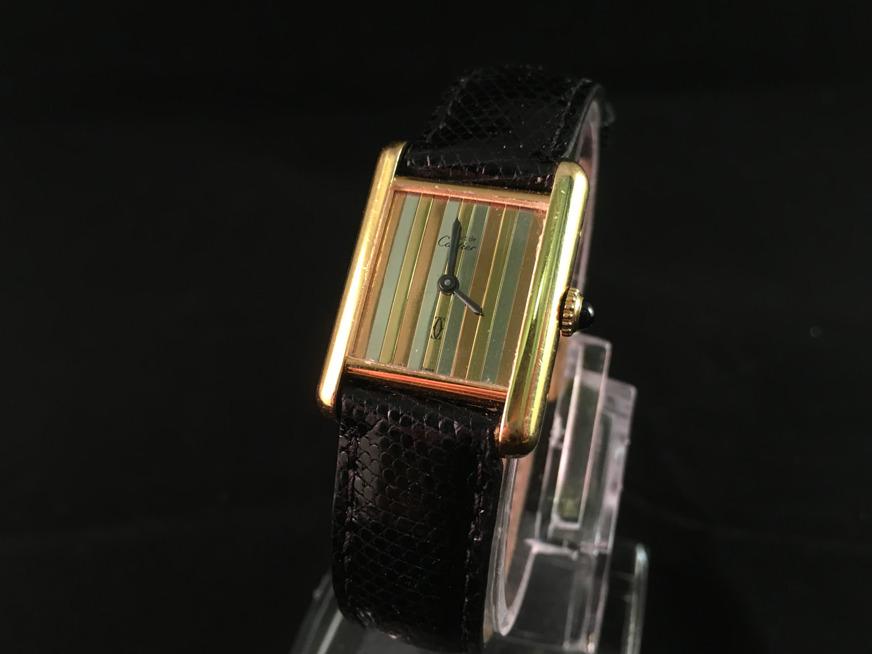 Kundbild - 15 mm på Must de Cartier