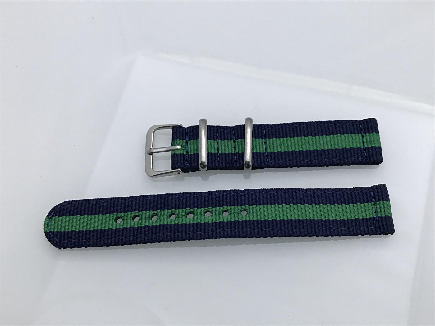 18 mm nylonband