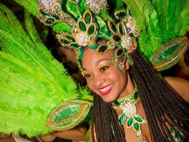 Samba Angel Janine. Foto: Skottman Studio