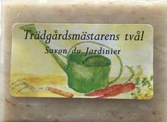 Trädgårdsmästarens tvål ELDgarden - Trädgårdsmästarens tvål