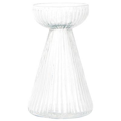Hyacintglas räfflat Ib Laursen - Hyacintglas räfflat Ib Laursen