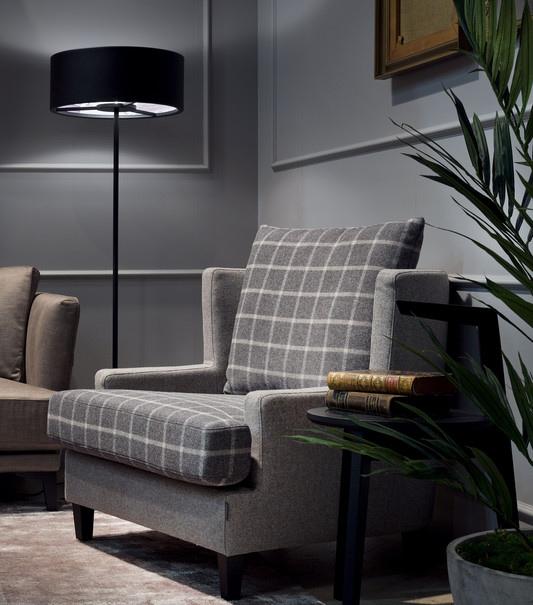 Furninova prisvärda kvalitets soffor i Skandinavisk design