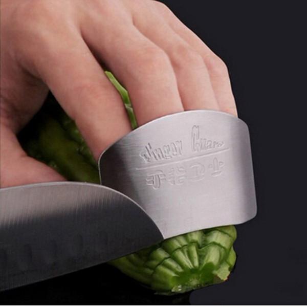 Fingerskydd