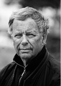 Sture Berglund, Fotograf Maria Fäldt