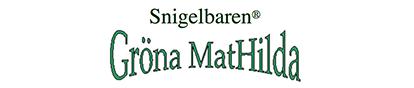 Gröna Mathilda mobil logo