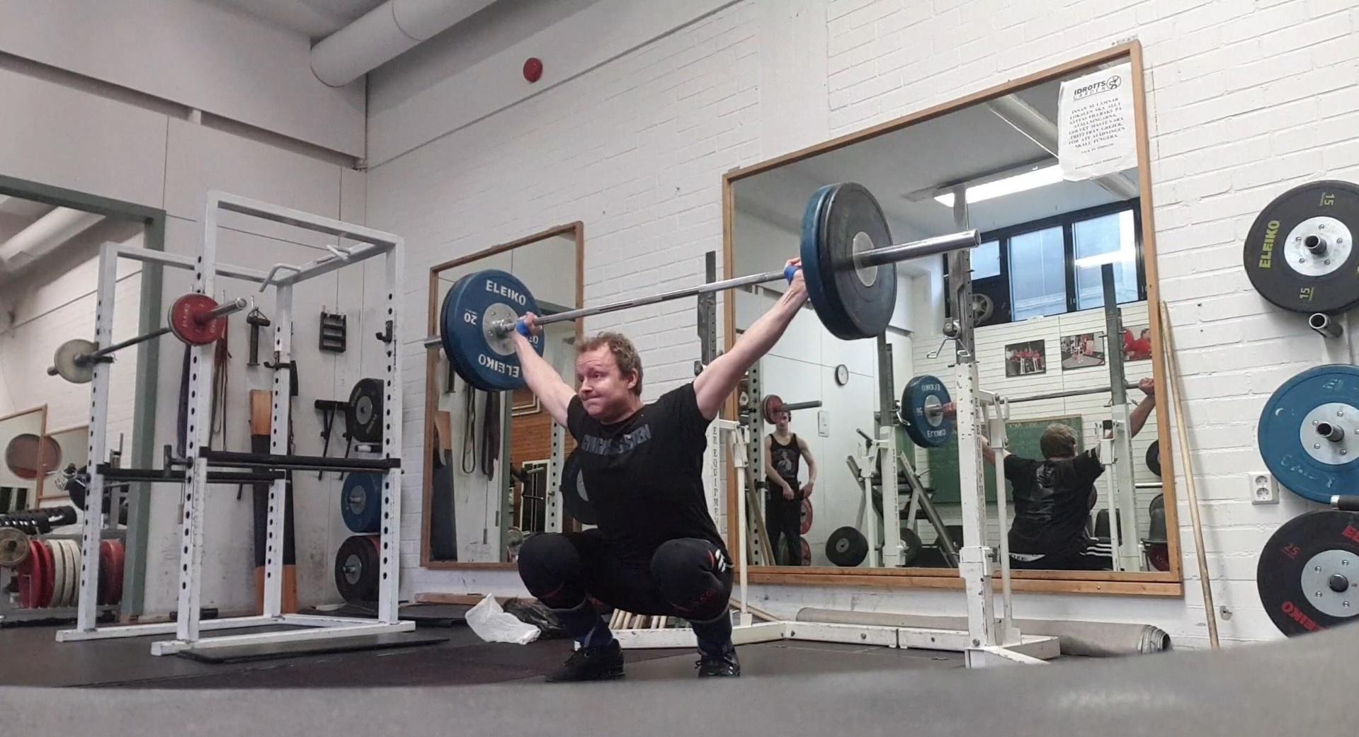 ryck 80kg
