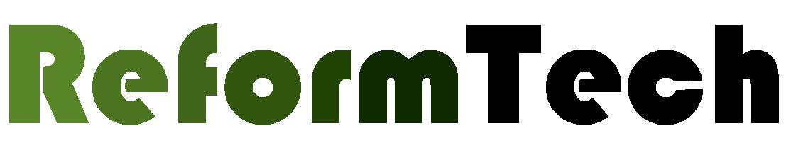 Reformtech logo