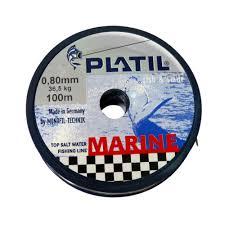 Platil Marin 100 meter
