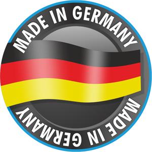 Flaga tyskland