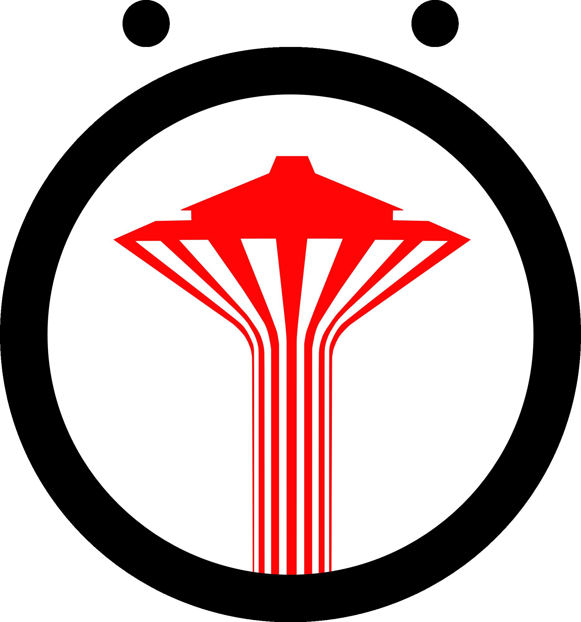 öp logotyp