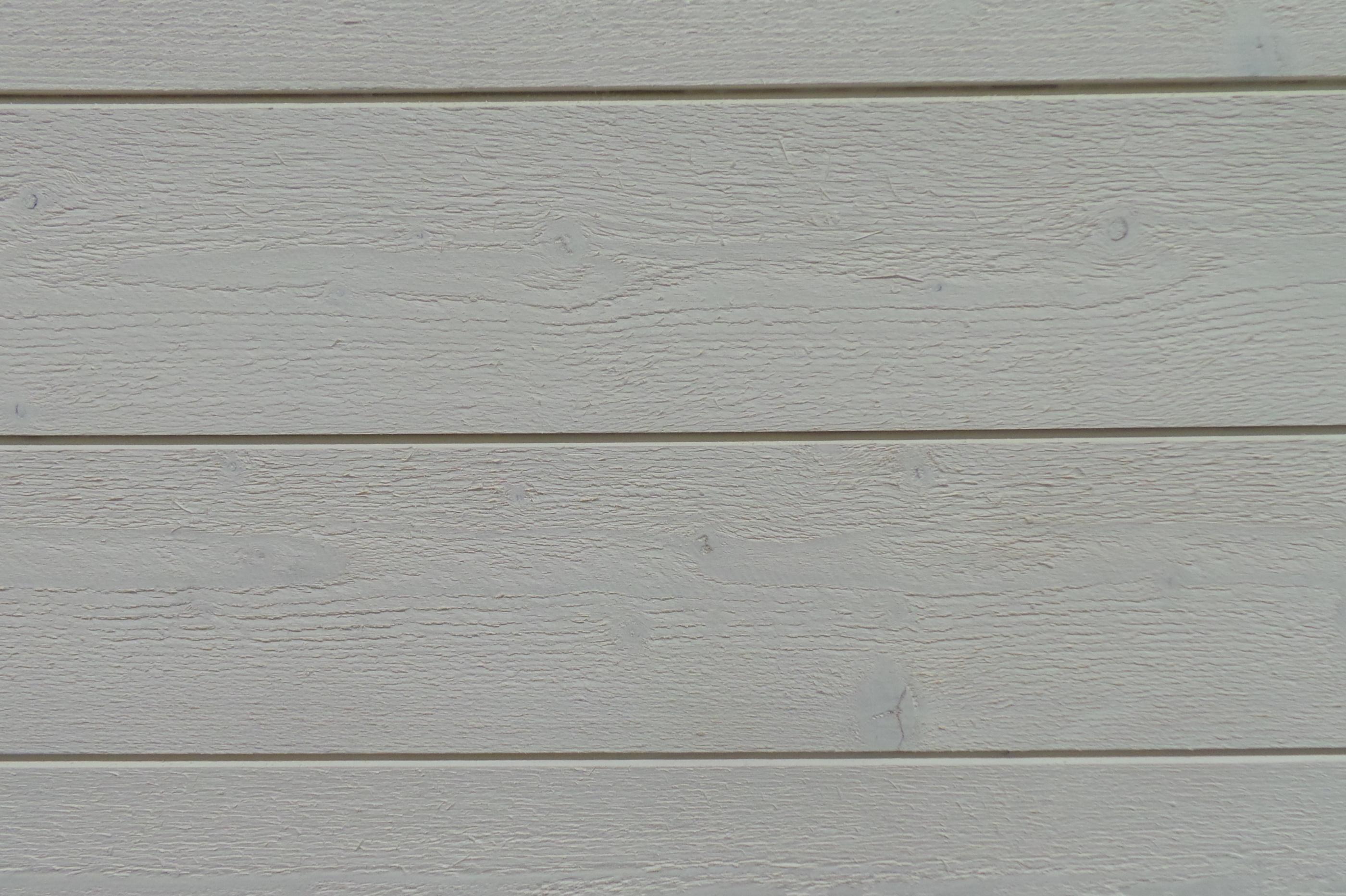 Grundmålad panel