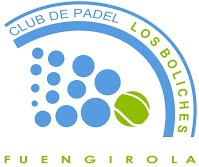 Klubben som arrangerar League of Padel.