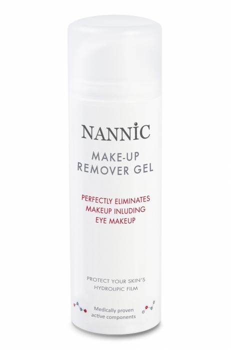 Makeup remover gel 150ml