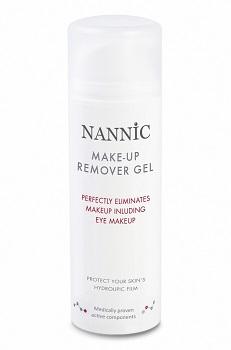 Makeup remover gel 150ml förminskad