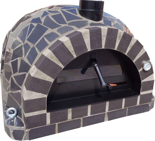 Pizzaugn | Vedugn | Stenugn Forno Mosaik