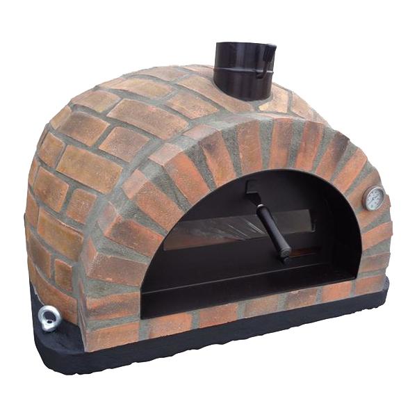Pizzaugn | Vedugn | Stenugn