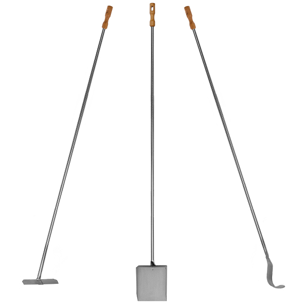 Ugnsverktyg