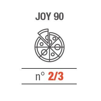 joy 90 pizza