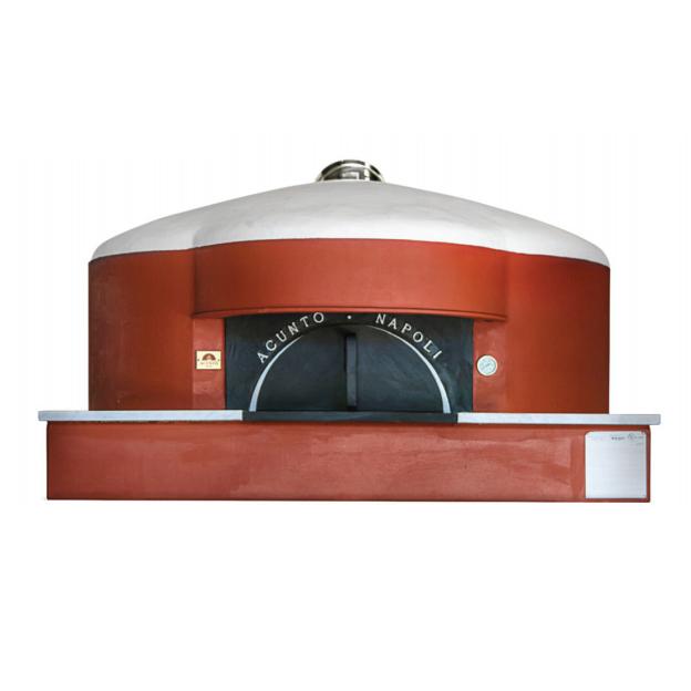 Angolare Oven - Napolitansk Pizzaugn