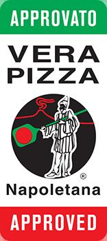 Napolitansk Pizzaugn - Godkänd av VERA