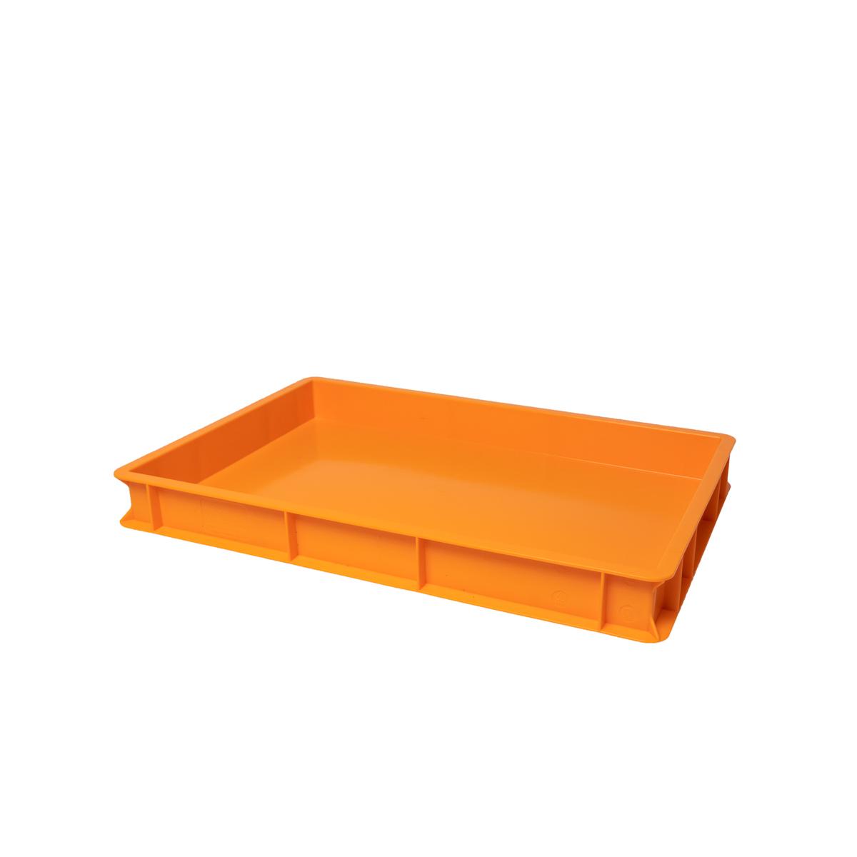 Orange deglåda  (beställningsvara)