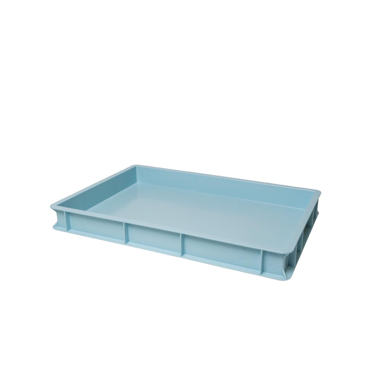 Ljusblå deglåda (beställningsvara)